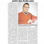 Bericht Nordexpress 12.03.14